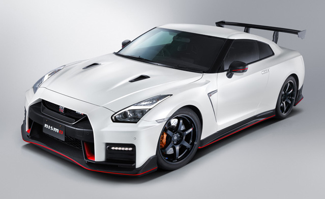 This Package Will Now Be Offered To The 2017 Nissan Gt R R35 Nismo And Accepting Orders From January 13th