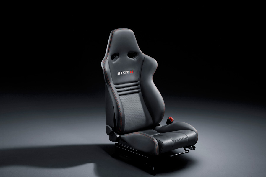 Club Sports Package For Nissan GT-R