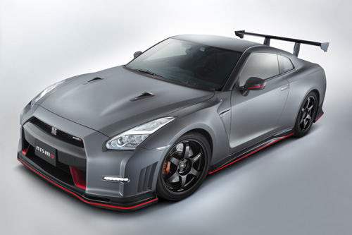 YOKOHAMA, Japan (July 23, 2014)   Nissan Motorsports International Co.,  Ltd. (Nismo) Is Offering The U201cNISMO N Attack Package,u201d Which Takes The  Dedicated ...