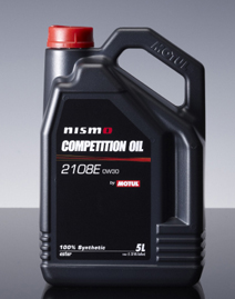 COMPETITION OIL type 2108E(0W30)