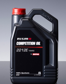 COMPETITION OIL type 2212E(15W50)