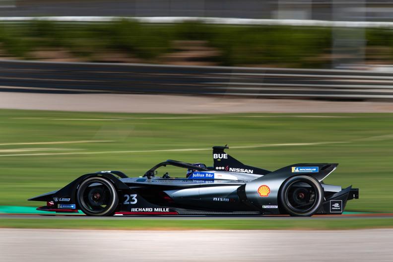 nismo モータースポーツ nissanレーシング formula e