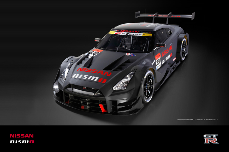Nismo nissan gt r nismo gt500 for super gt 2017 pc 1920 x 1200 voltagebd Image collections