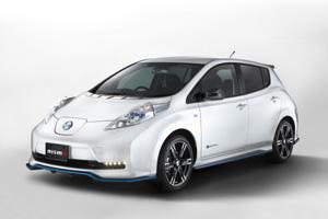 Image Result For Nissan Leaf Nismo
